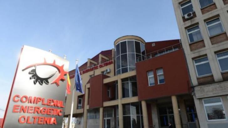 Complexul Energetic Oltenia