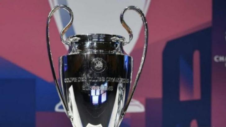 UEFA schimbă planurile! Champions League, în Portugalia