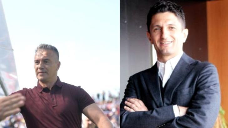 Spectacolul e, din nou, la el acasă! Răzvan Lucescu și Daniel Pancu vin la Realitatea Sportivă, de la ora 18:00