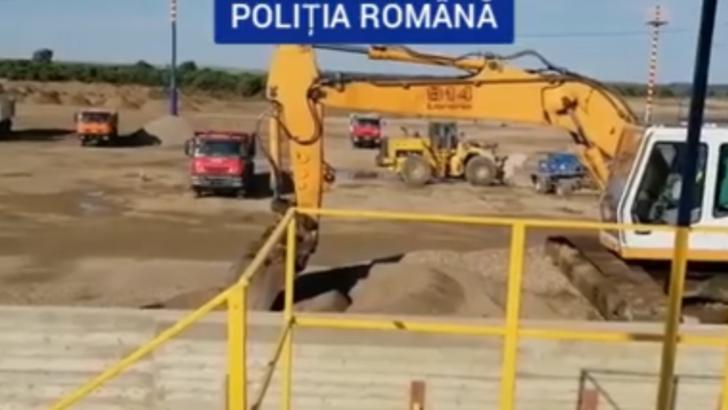 descinderi Politia Romana