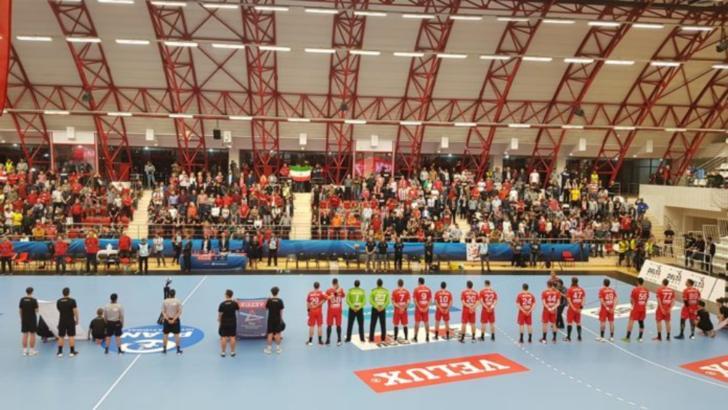 Dinamo, OUT din Liga Campionilor! EHF nu i-a primit pe buldogi în ediția viitoare a competiției