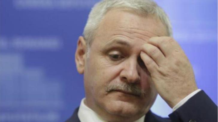 """Dragnea: """"Dacă voi fi menținut în închisoare prin încălcarea brutală a drepturilor omului, înseamnă că în România justiția nu rezistă la presiuni politice"""""""