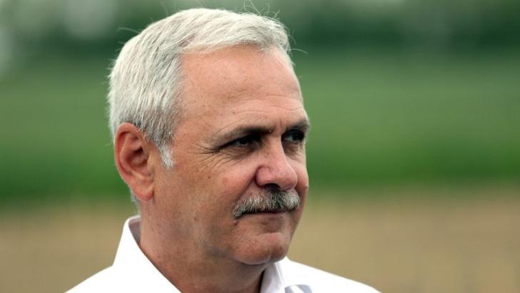 Liviu Dragnea, fost președinte al PSD