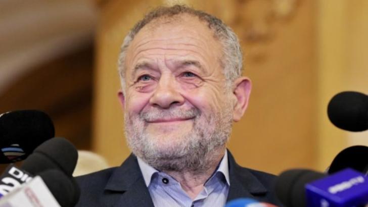 Dumitru Buzatu, președinte PSD Vaslui, președintele Consilului Județean Vaslui