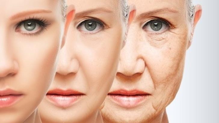 Dieta care inversează procesul de îmbătrânire