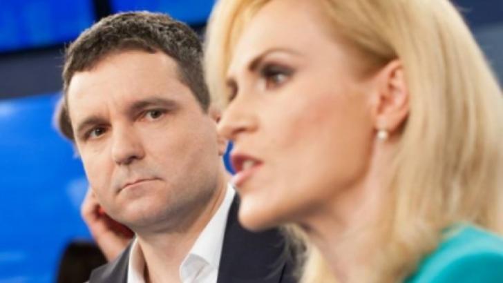 Gabriela Firea, atac la primarul Capitalei, Nicușor Dan