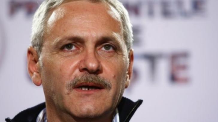"""Liviu Dragnea va fi adus, astăzi, la DNA, pentru a fi inculpat în dosarul """"Tel Drum"""""""