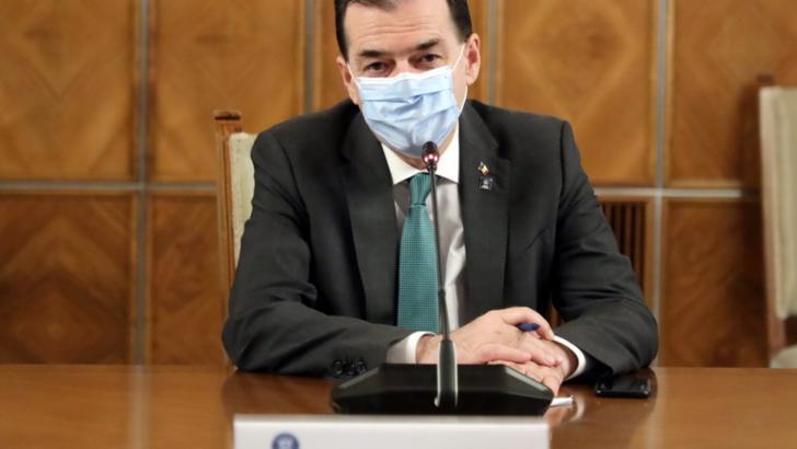 Ședință de URGENȚĂ la MAI! Orban și Vela discută noile măsuri restrictive