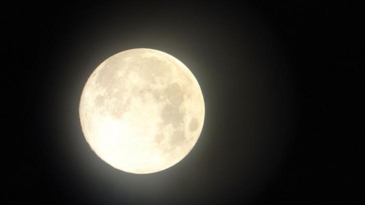 Sonda chineză Chang'e 5 revine pe Terra după încheierea misiunii pe Lună