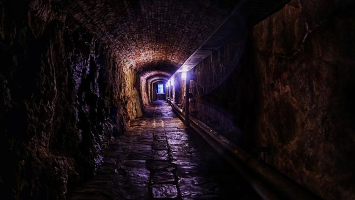 ORAŞUL SECRET de sub Focșani. A ieşit la iveală după cutremurul din 1977, dar comuniștii l-au ascuns