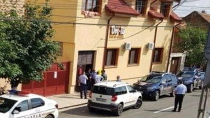 Zece cetăţeni sirieni care se aflau într-un centru de carantină din judeţul Arad au fugit
