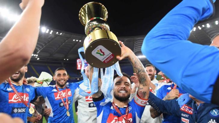 VIDEO | L-au făcut pe Ronaldo să plângă! Napoli îi fură lui Juventus Cupa Italiei