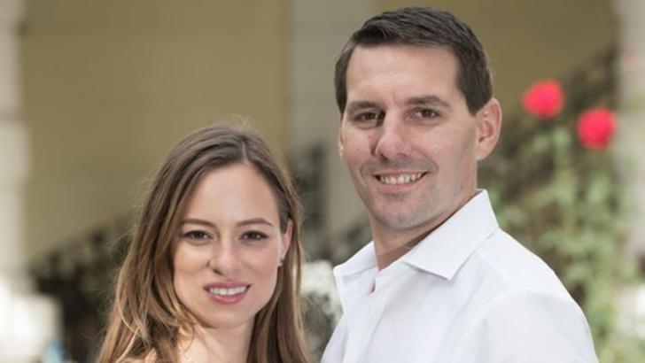 prințul Nicolae și soția sa așteaptă primul copil