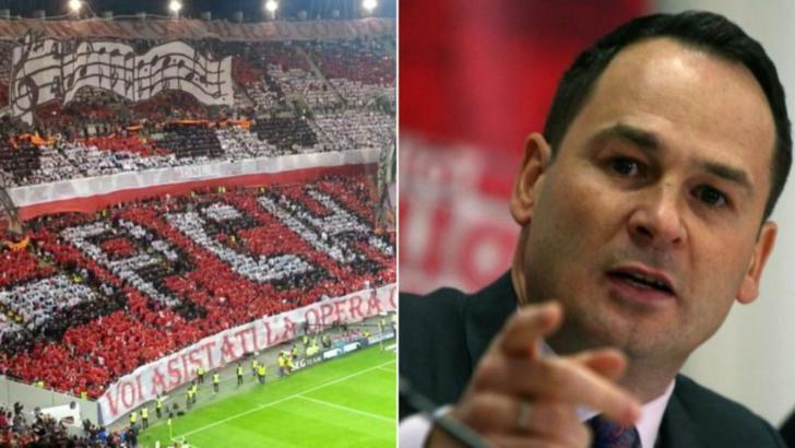 Dinamo nu scapă de probleme! Mutarea care poate aduce un deficit de un milion de euro
