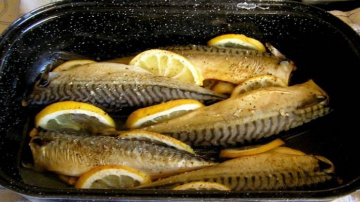 Dezlegare la peşte. Așa faci cel mai bun peşte la cuptor. Ingredientul care face diferenţa