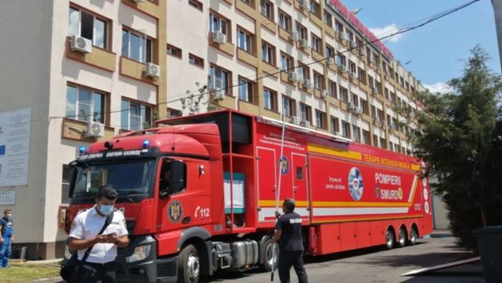 Alertă în Prahova, încă un focar de infecție, spitalele sunt aproape de capacitatea maximă