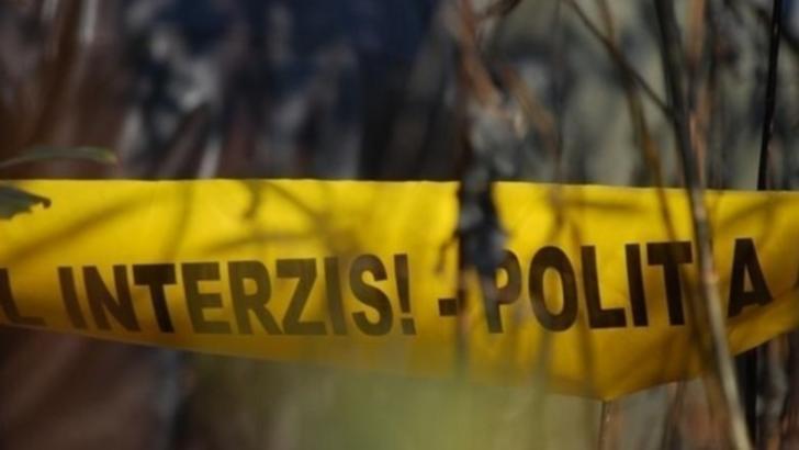 Tânără de 18 ani, găsită moartă, într-o cabană părăsită din Vișeu de Sus