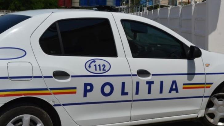 Fiul celebrului om de afaceri Georgică Cornu, prins la furat în mall