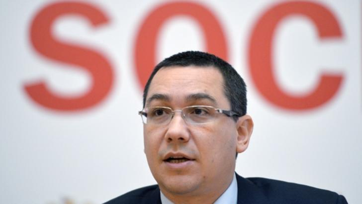 100% TU DECIZI! Victor Ponta, premierul copy-paste la virgulă. Sinuciderea care-i dă fiori