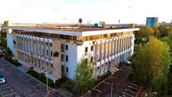 Primăria Constanța s-a închis total după ce mai mulți angajați au fost confirmați COVID