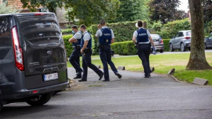 Primarul din Bruges, injunghiat în plină stradă