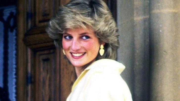 Trucul folosit de prințesa Diana ca să iasă fabulos în fotografii