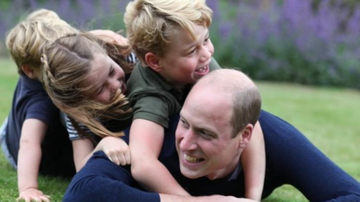 Prințul William a împlinit 38 de ani
