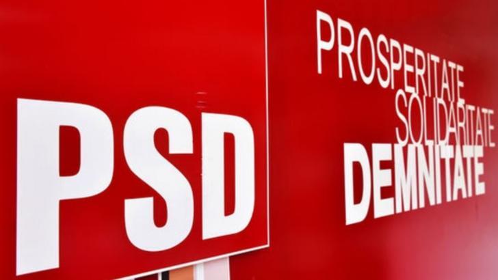 Propunerea ca Vasile Dîncu să preia funcţia de preşedinte interimar al Consiliului Naţional al PSD, validată de CExN