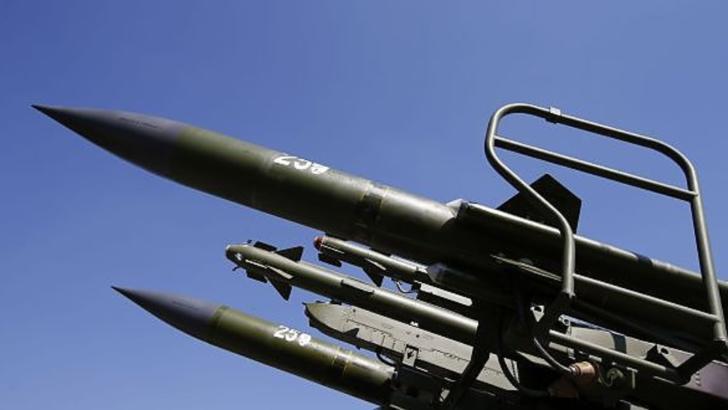 Atac cu racheta