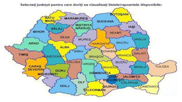 Rezultate Bac 2020. Harta rezultatelor pe București și pe județe. Introdu AICI codul unic și află ce notă ai luat la BAC