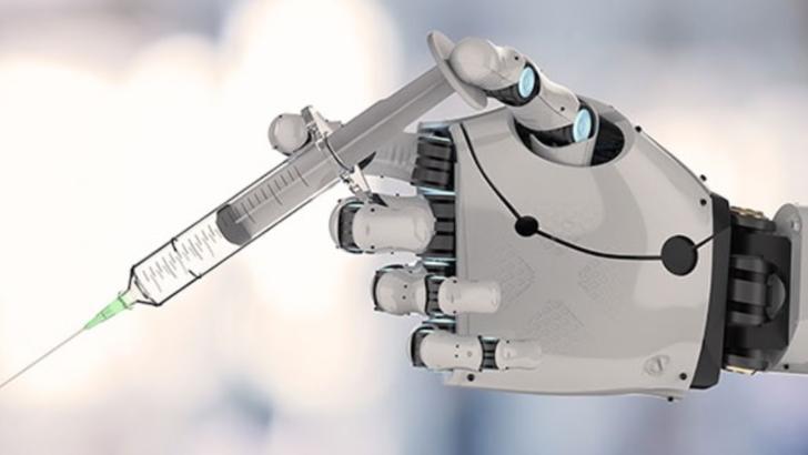 Noi dezvăluiri despre băieții deștepți din Sănătate: anchetă despre roboți medicinali la suprapreț