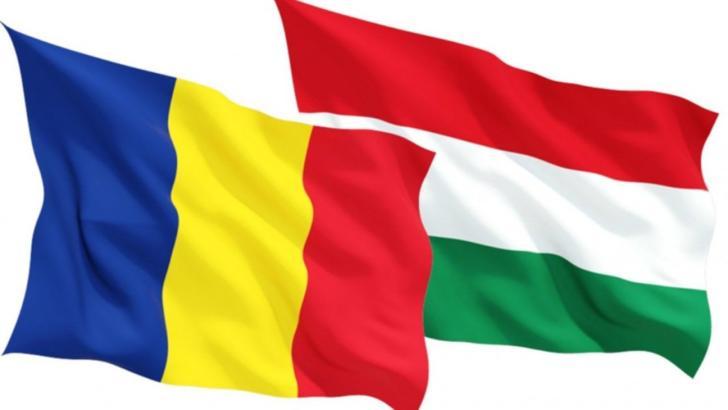 România și Ungaria