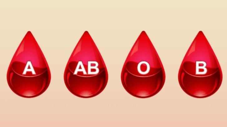 Grupa de sânge poate determina gradul în care COVID-19 afectează starea de sănătate a pacientului