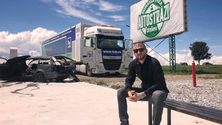 Secție de reanimare pe roți, la Suceava! Camion de terapie intensivă cumpărat prin campania inițiată de Ștefan Mandachi