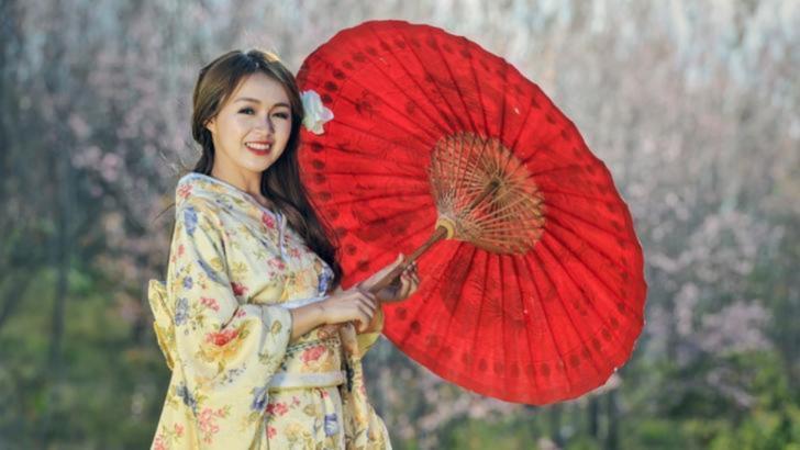 Ce folosesc japonezele pentru a avea un ten de porțelan