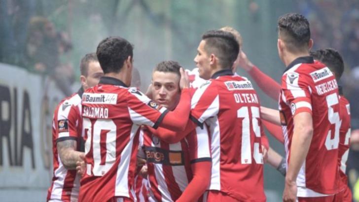 """""""Pandemie"""" marca Dinamo: """"Acolo vor fi tot timpul cârtițe"""". Fotbalistul care face acuzații grave"""