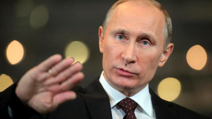 Rusia, AVERTIZATĂ de UE, pentru anexarea ILEGALĂ a peninsulei Crimeea - Mesaj pentru Vladimir Putin