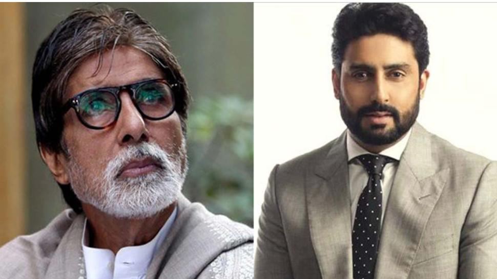 ALERTĂ la Bollywood: Starul indian de film Amitabh Bachchan și fiul său, Abhishek, infectați cu COVID-19