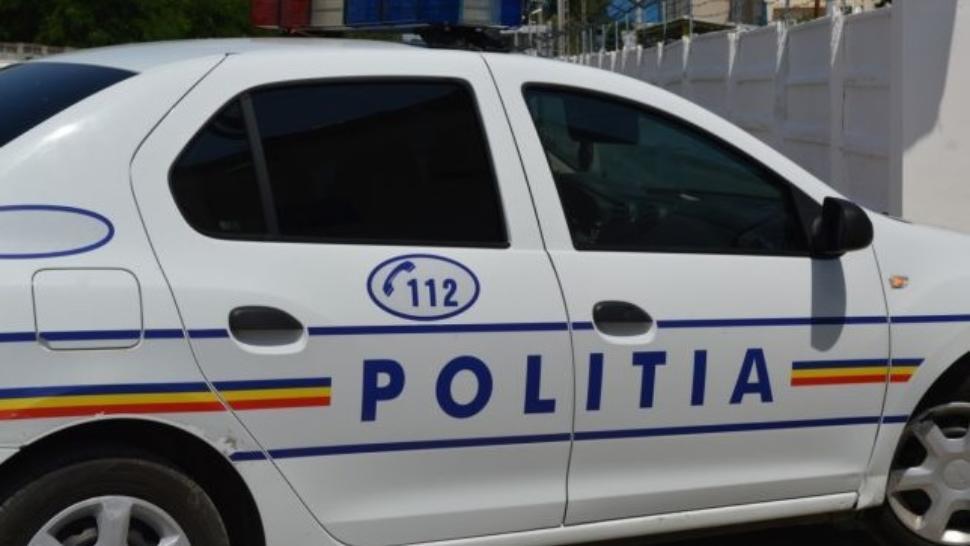 Scandal uriaș de corupție la poliția din Bistrița: mită pe covoraşul din maşină