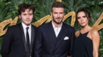 Cum vor profita Beckhamii de pe urma căsătoriei fiului lor cu actrița Nicola Peltz