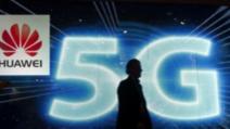 Marea Britanie interzice folosirea antenelor 5G Huawei