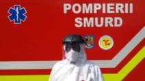 Scenariu sumbru, în plină pandemie: 2.000 de cazuri Covid pe zi. Avertismentul medicilor după explozia de infectări