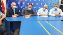 Traian Berbeceanu, adjunctul lui Marcel Vela, s-a înscris în PNL