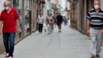 Spania reintroduce carantina în a doua regiune din cauza coronavirusului Foto: web24News