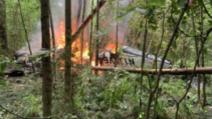 Tragedie în Turcia. Un avion s-a prăbușit: 7 morți / Foto: Arhivă