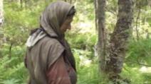 Povestea tulburătoare a femeii care a trăit 70 de ani într-o pădure sălbatică din Siberia. Uluitor de ce a ales IZOLAREA