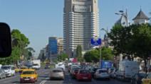 București, capitala României