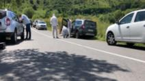 Copilul din Cluj dispărut de câteva zile, găsit mort în mașina tatălui. Bărbatul n-a fost găsit