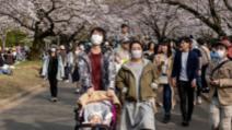Alertă la Tokyo, cel mai mare număr de noi cazuri COVID din ultimele 2 luni