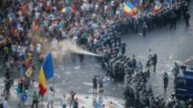 """Dosarul """"10 august"""". DIICOT: A existat o complicitate morală a protestatarilor pașnici. Nu toate victimele colaterale au fost si """"inocente"""""""
